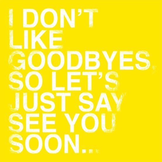 Goodbye my dearest – Reflections of a Scorpio